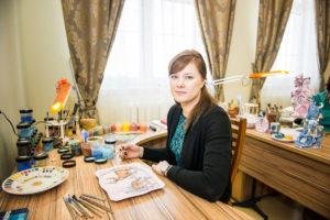 Наталия Будылева